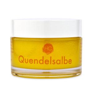 Quendelsalbe HC 50 ml