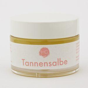 Tannensalbe HC 50 ml