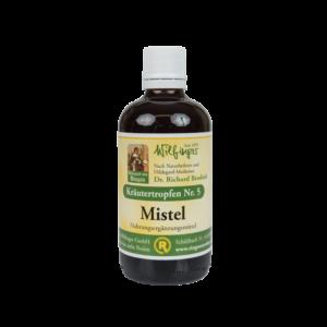 Mistel-Oliven Tropfen 100 ml