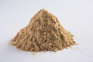 Lakritze gemahlen (Lakritzensaft) 50 g