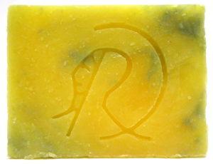 Martin Zitronenverbenen-Duschseife