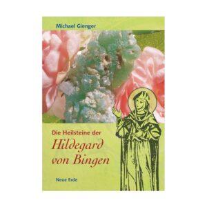Die Heilsteine der Hildegard von Bingen / Michael Gienger / Buch