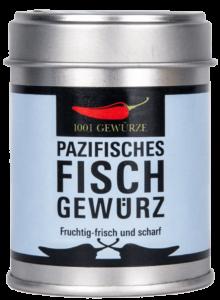 Pazifisches Fisch Gewürz 27g
