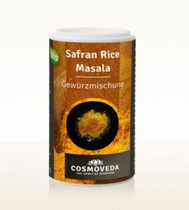 Safran Rice Masala Bio 25g